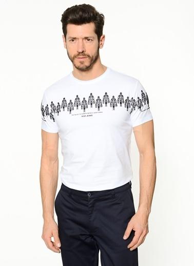 Baskılı Tişört-Avva